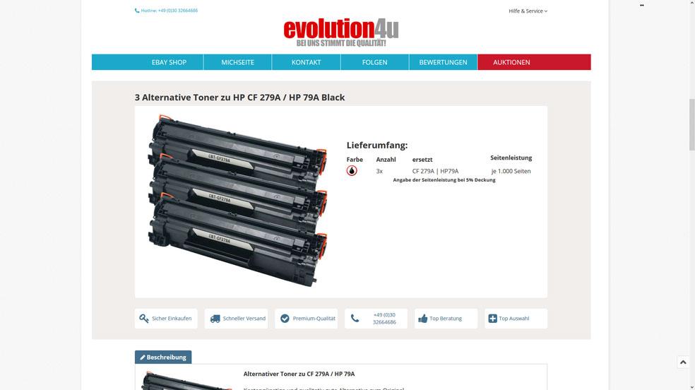 evolution4u